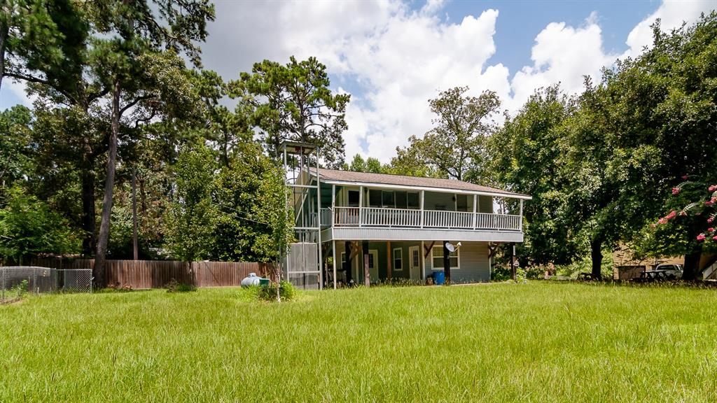 135 Timberline Drive Property Photo - Trinity, TX real estate listing