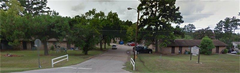 1383 W 6th Street Property Photo - Rusk, TX real estate listing