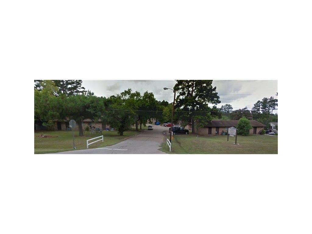 1383 W 6th Street, Rusk, TX 75785 - Rusk, TX real estate listing