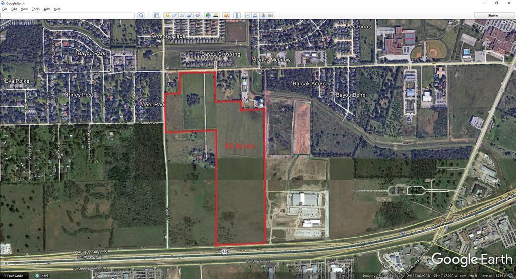 27001 S Southwest Freeway S Property Photo - Rosenberg, TX real estate listing