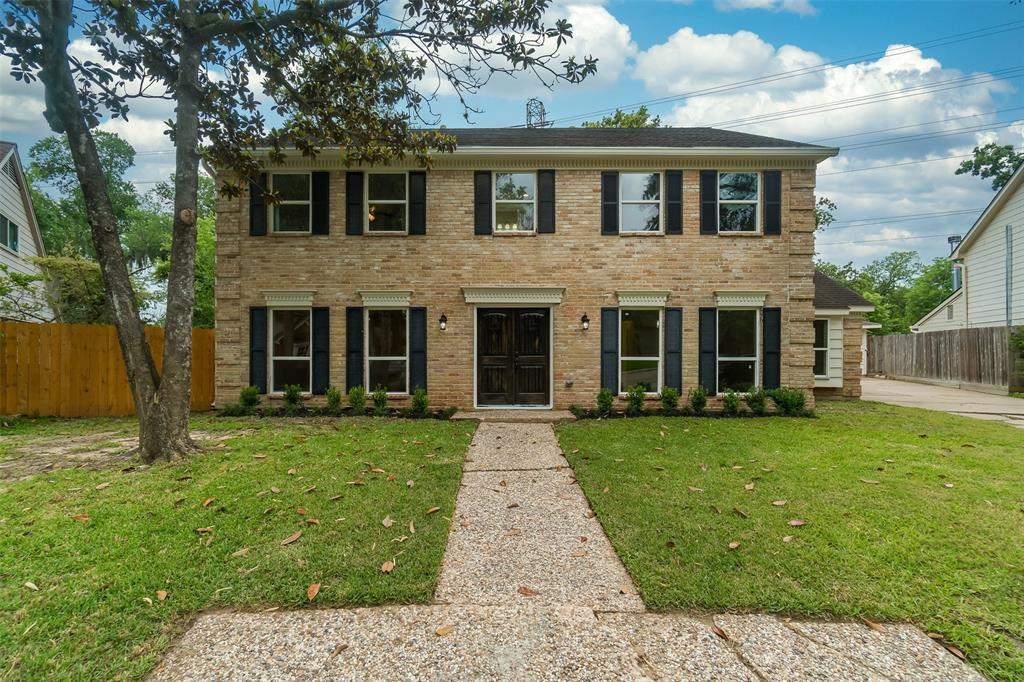 607 Langwood Drive Property Photo