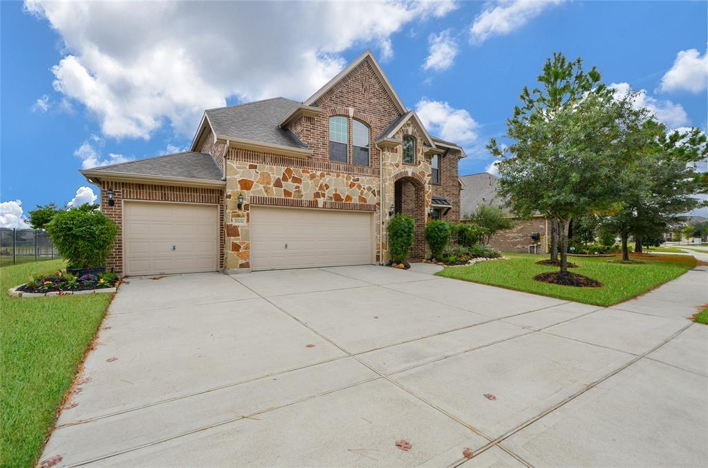8506 Sedona Run Drive, Cypress, TX 77433 - Cypress, TX real estate listing