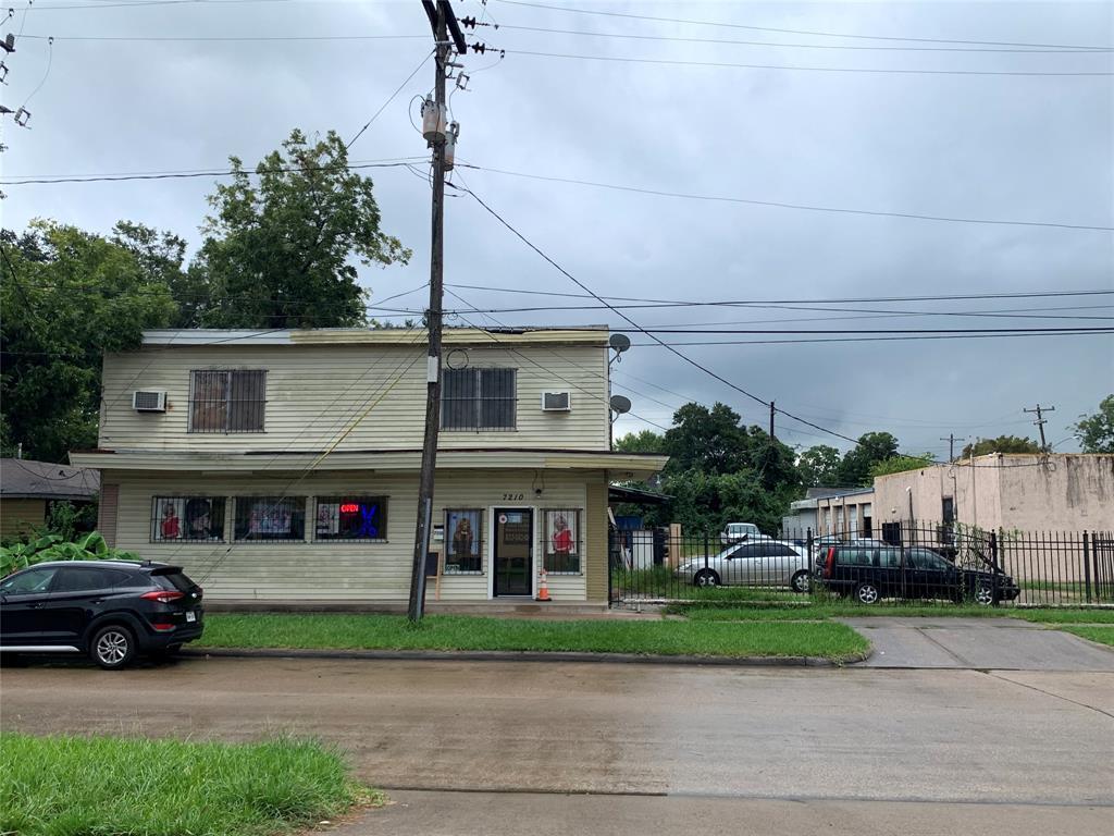 7210 Hemlock Street #2 Property Photo - Houston, TX real estate listing