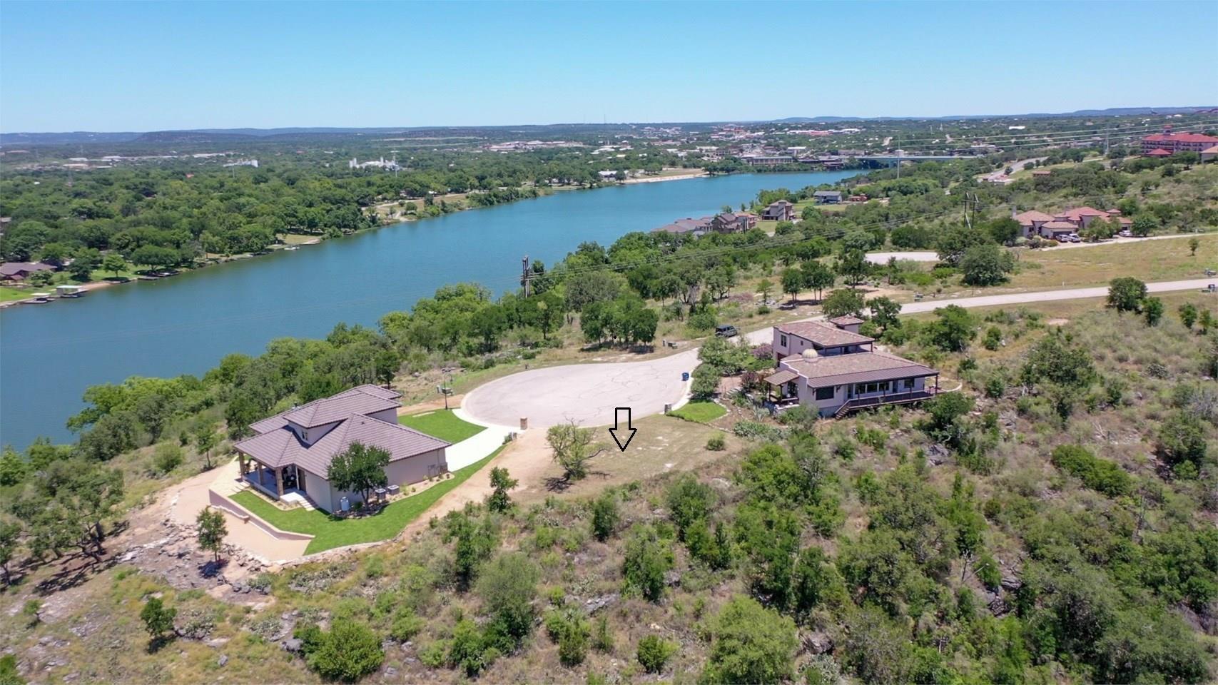 513 Pantera Circle Property Photo - Marble Falls, TX real estate listing