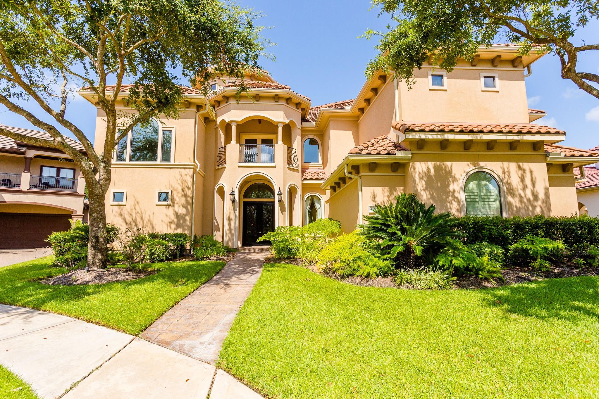 4903 Shapiro Court Property Photo - Missouri City, TX real estate listing