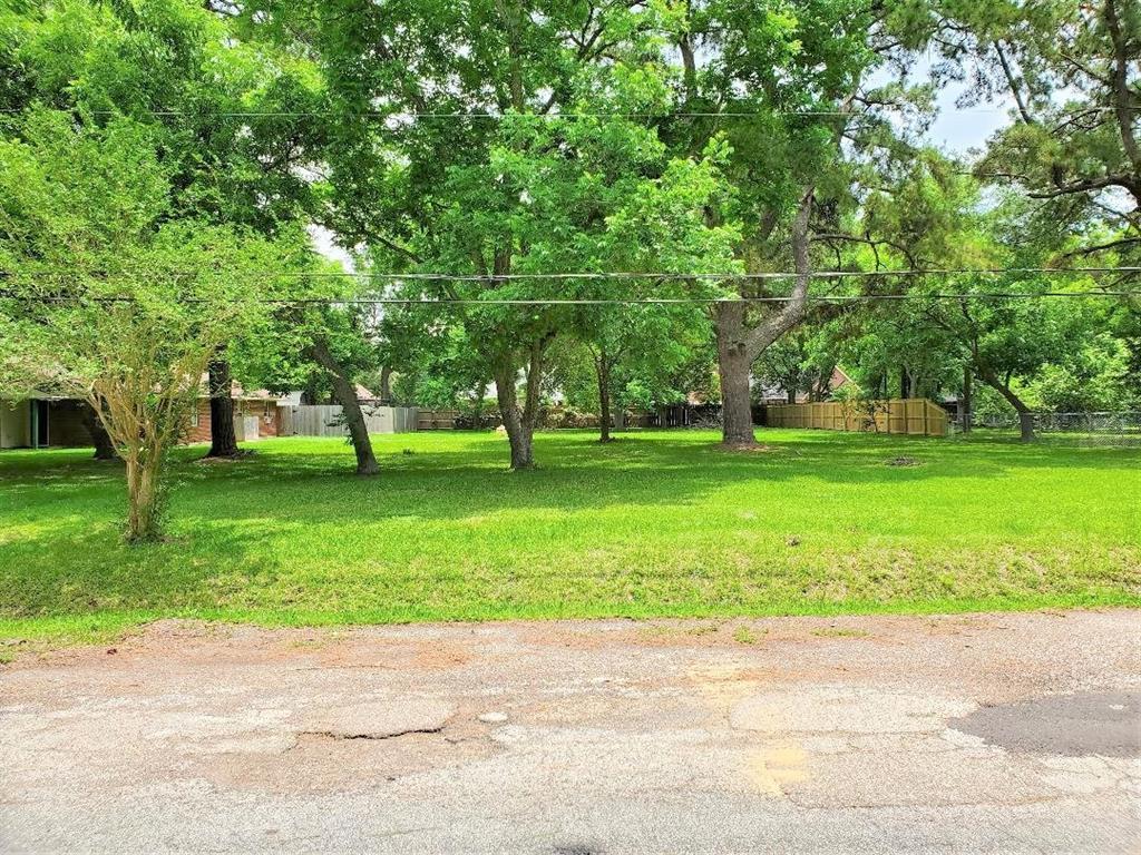 00 Duroux Road Property Photo - La Marque, TX real estate listing