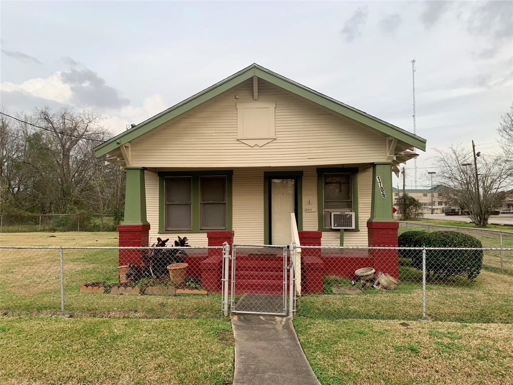 1706 Texas Street, Beaumont, TX 77703 - Beaumont, TX real estate listing