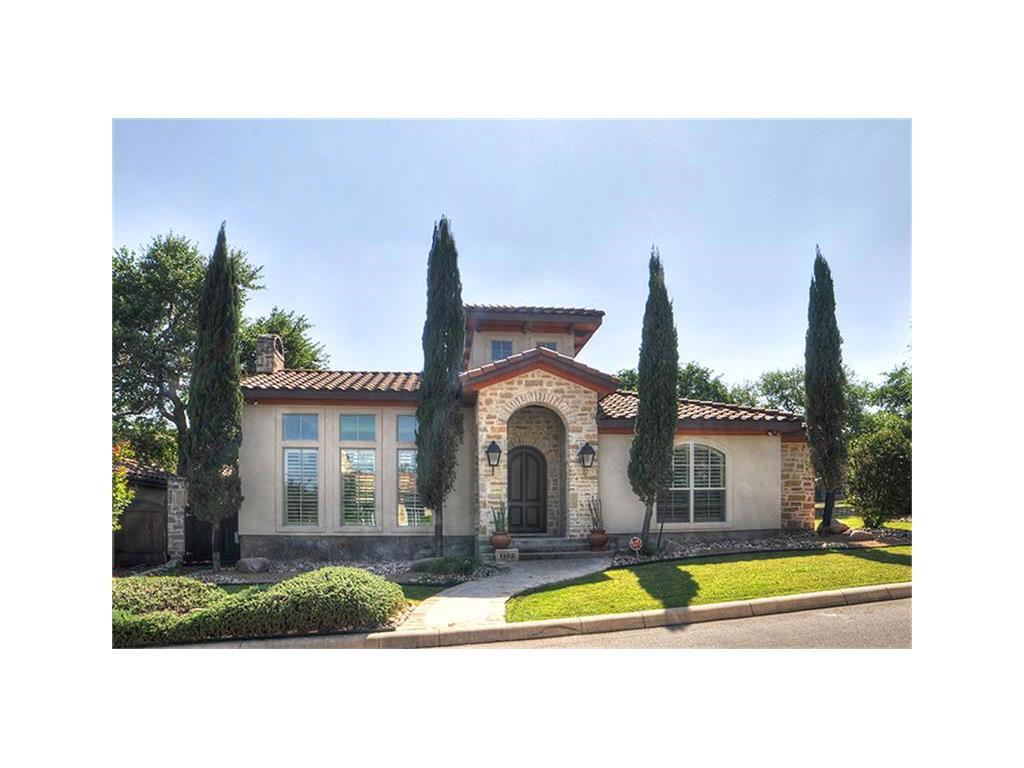 1102 Tuscan Ridge, New Braunfels, TX 78130 - New Braunfels, TX real estate listing