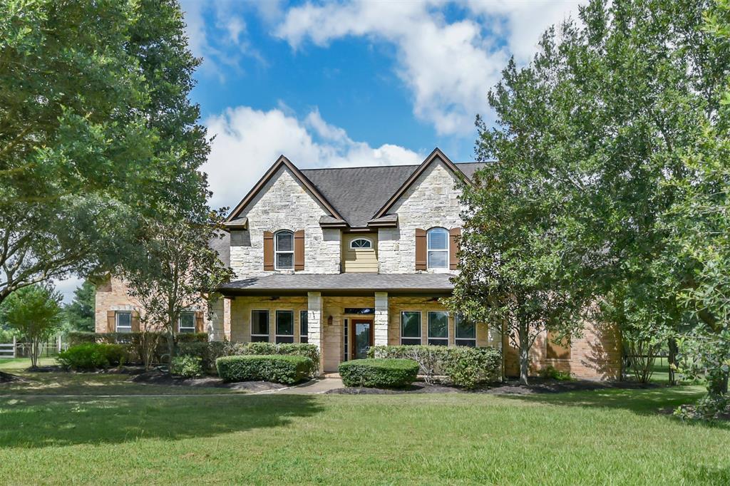 18007 Mueschke Rd Property Photo - Cypress, TX real estate listing