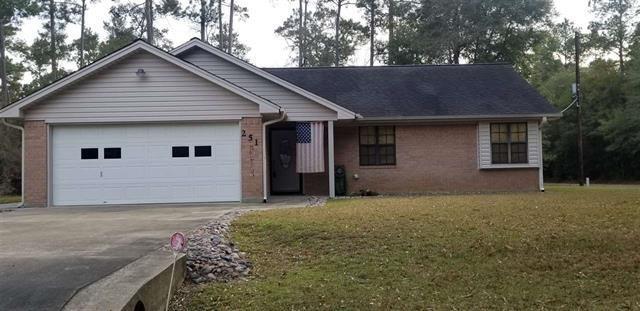251 Pear St, Village Mills, TX 77663 - Village Mills, TX real estate listing