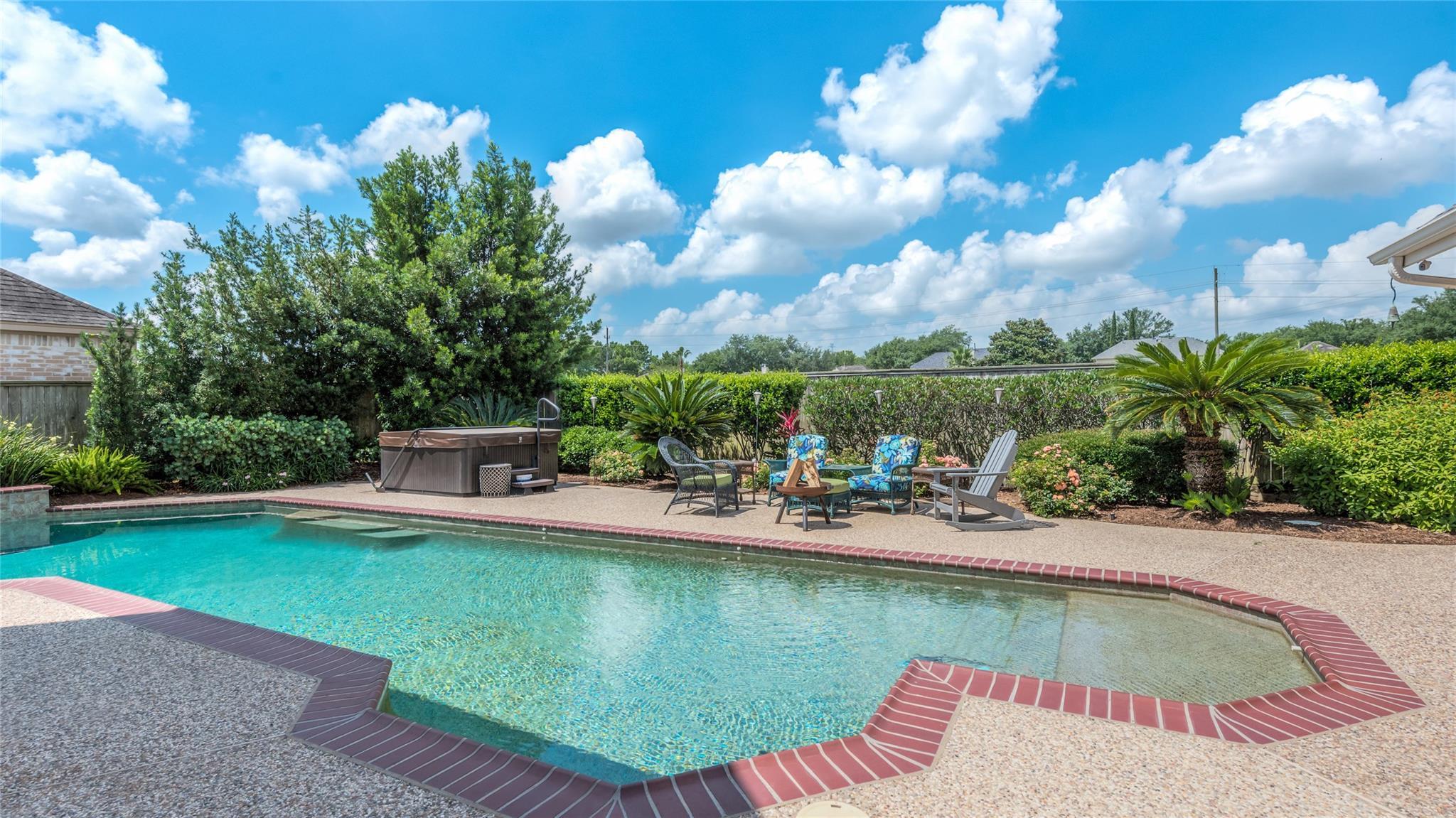 20723 Fairwater Drive Property Photo - Katy, TX real estate listing