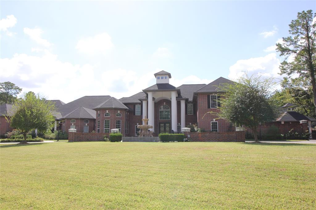 1907 Woerner Road Property Photo - Houston, TX real estate listing