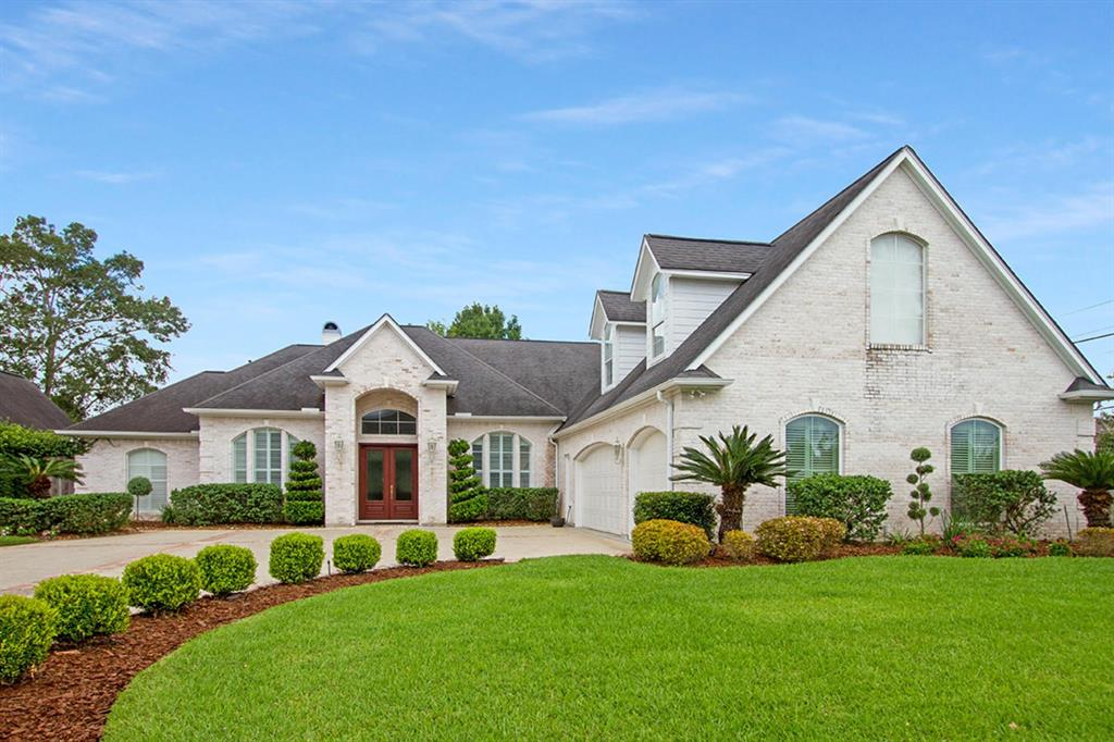 4210 Brownstone Drive, Beaumont, TX 77706 - Beaumont, TX real estate listing