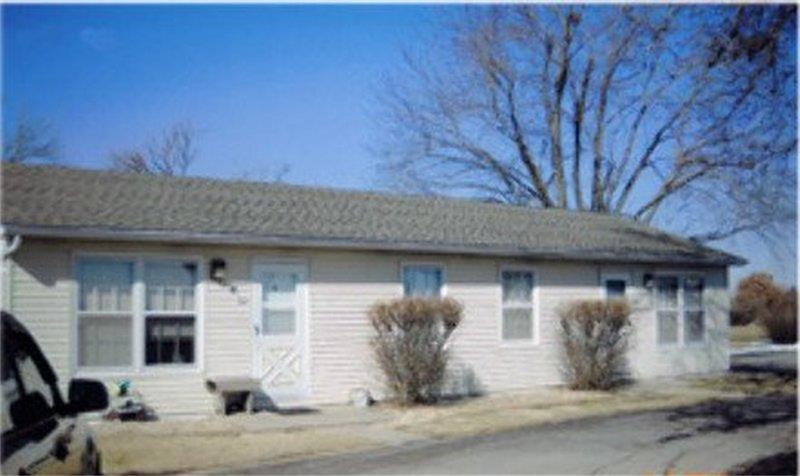 708 N Orange Street Property Photo - Lexington, IL real estate listing