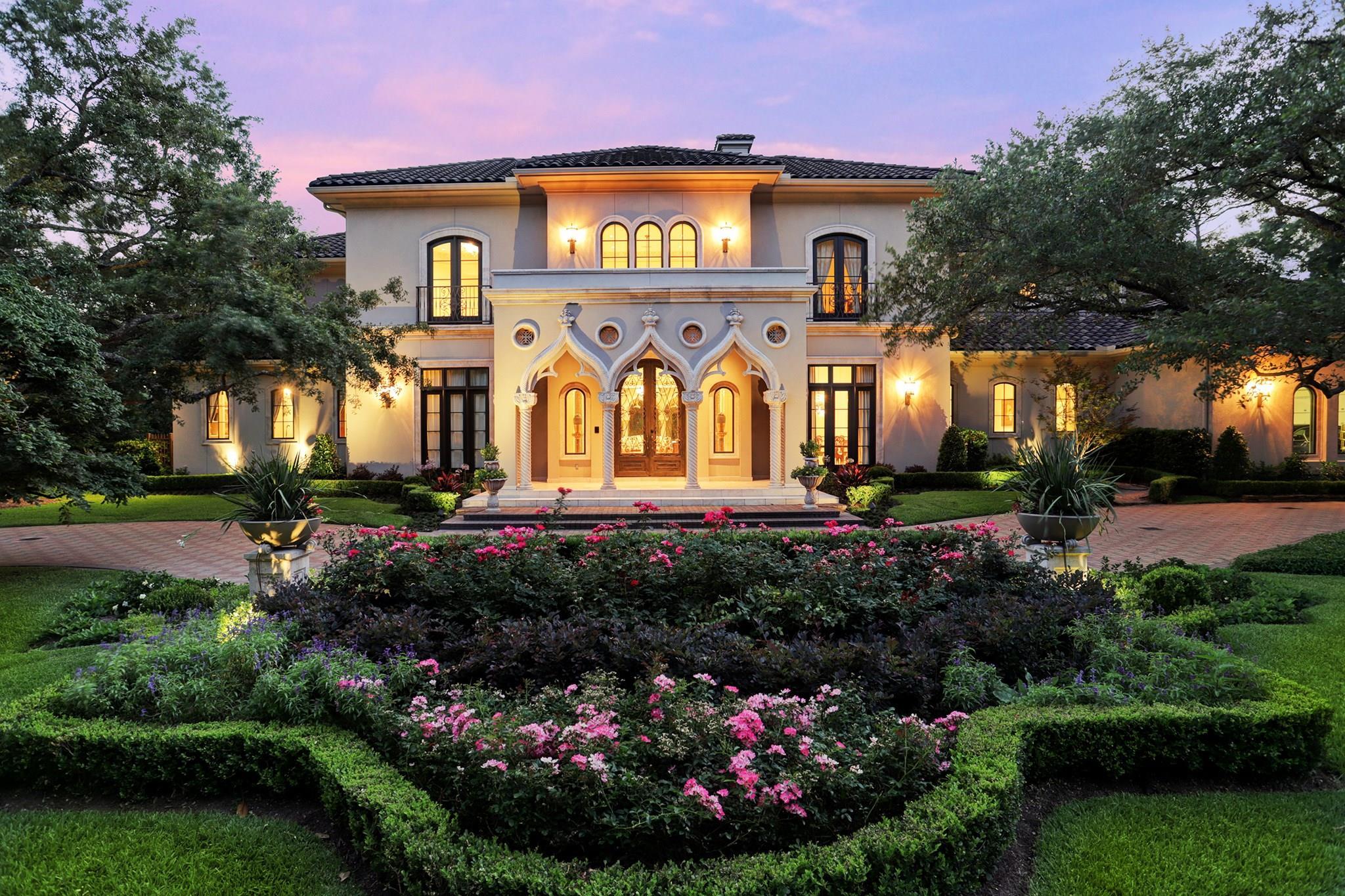 711 Marchmont Drive Property Photo - Houston, TX real estate listing
