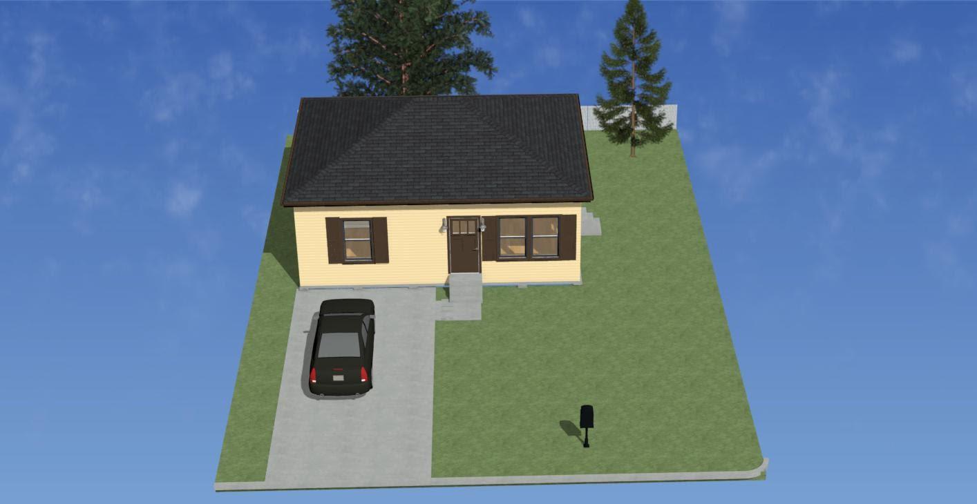 2054 Pear Street Property Photo