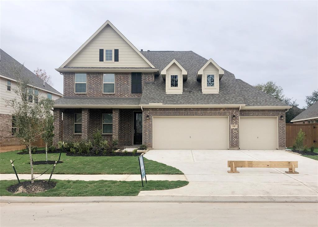 232 Bentwater Lane, Clute, TX 77531 - Clute, TX real estate listing