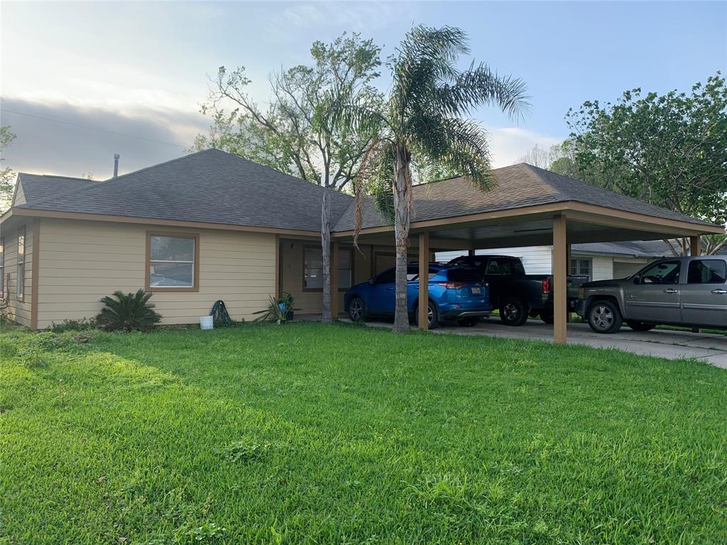 1303 Craig Drive, Galena Park, TX 77547 - Galena Park, TX real estate listing