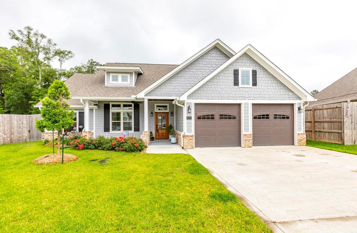 8246 Fox Creek Lane Property Photo