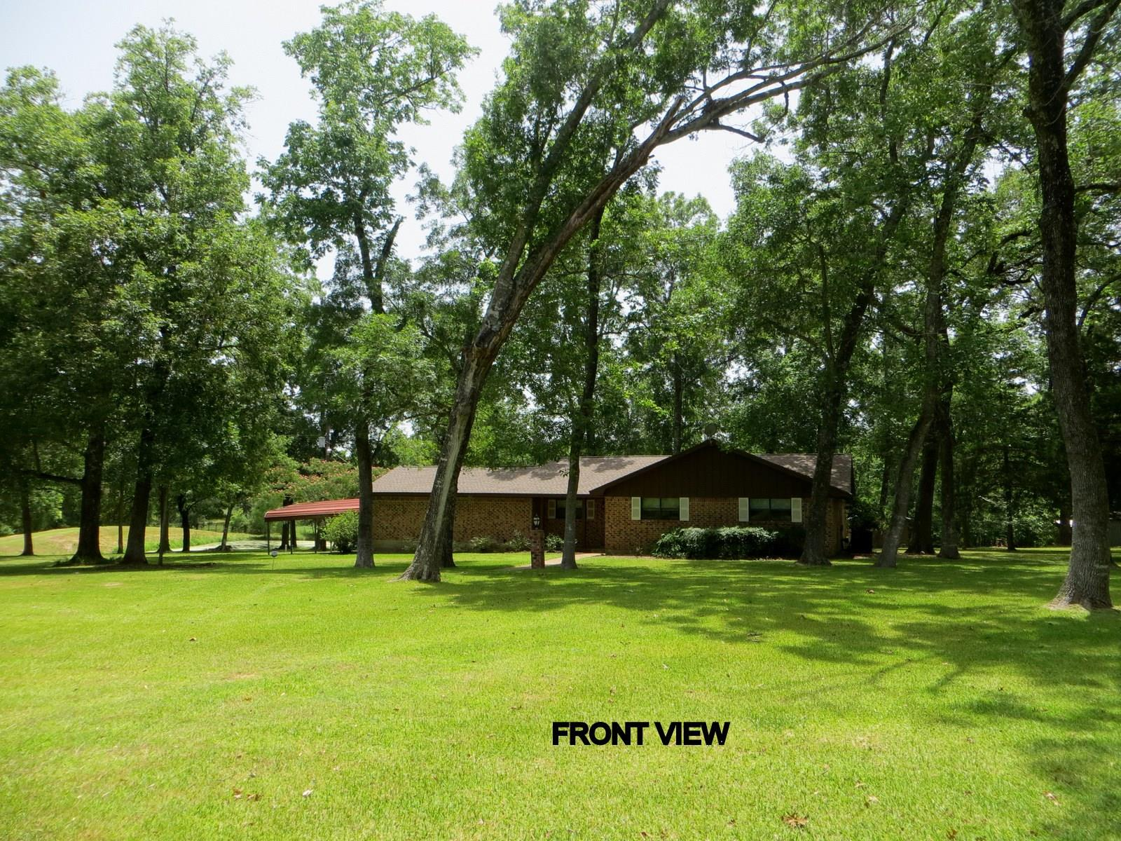 6605 Fm 3090 Road Property Photo - Anderson, TX real estate listing