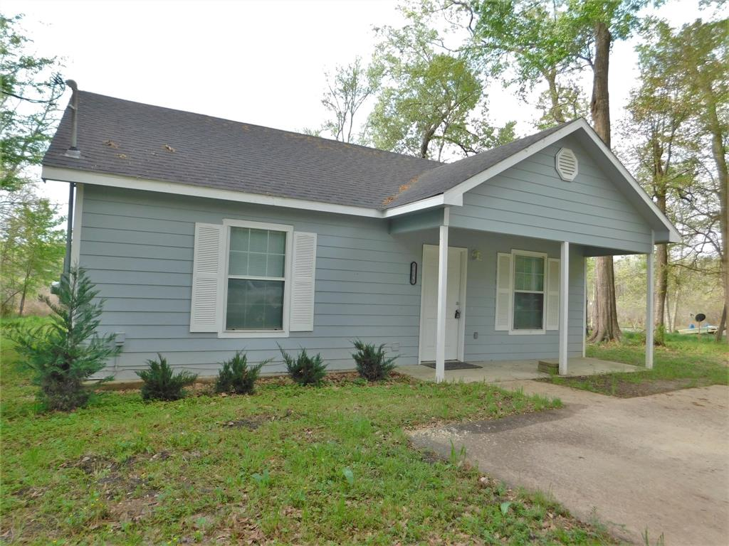 282 County Road 3160 Property Photo - Colmesneil, TX real estate listing