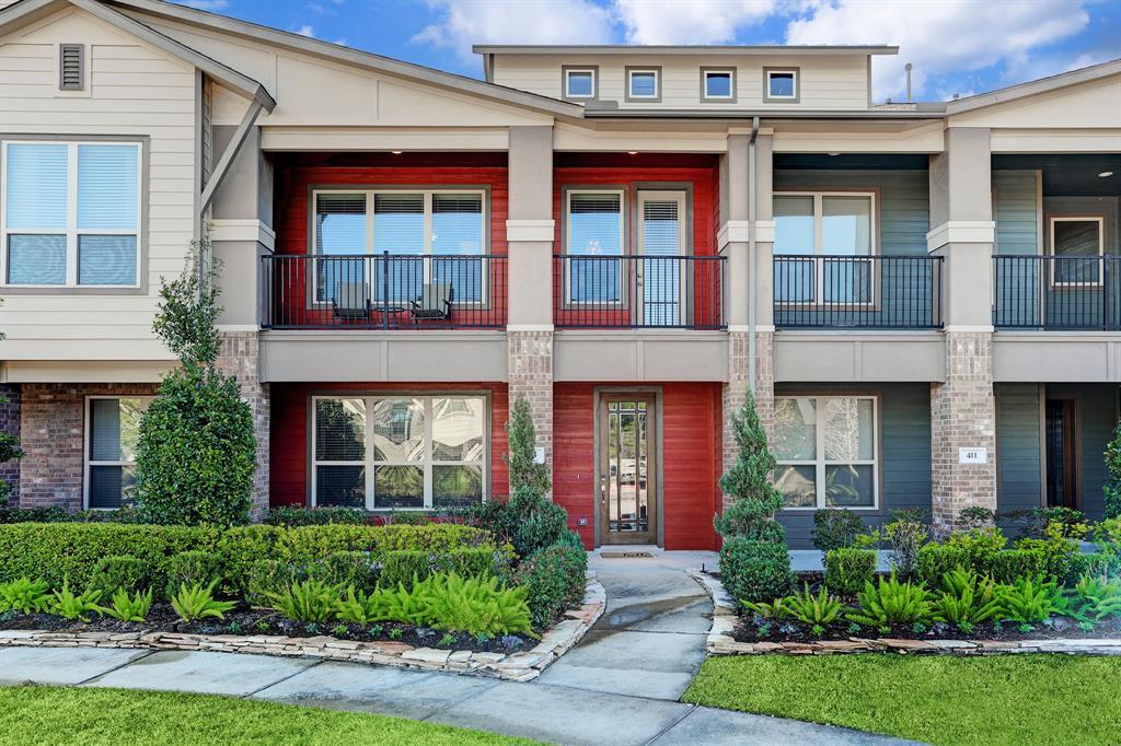 413 Via Regatta Street Property Photo - Webster, TX real estate listing