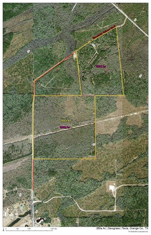 00 Linscomb Road, Vidor, TX 77662 - Vidor, TX real estate listing