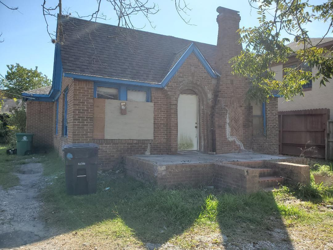 7316 Lawndale Street Property Photo - Houston, TX real estate listing