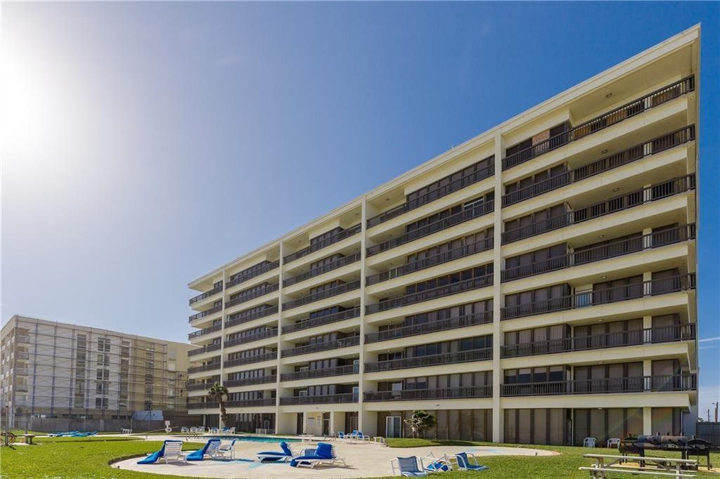 15002 Windward Drive #407 Property Photo - Corpus Christi, TX real estate listing