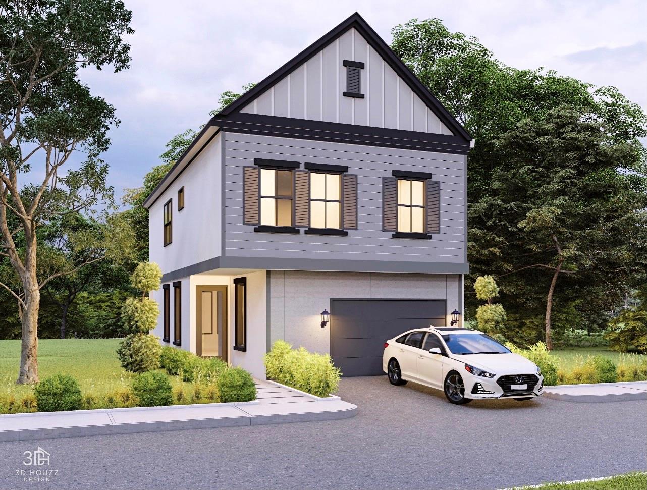 6710 Parker Oaks Lane Property Photo