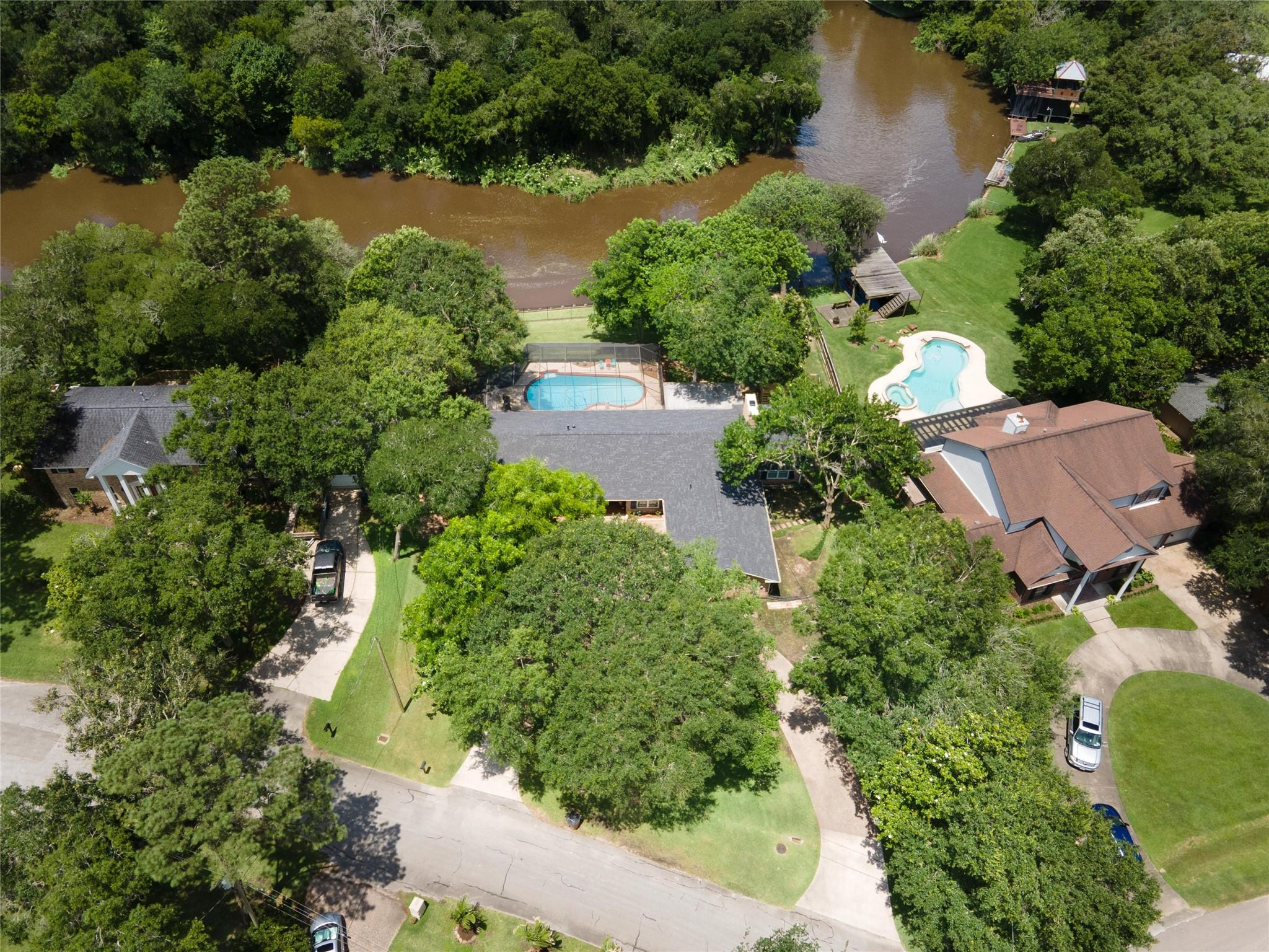 3933 Rau Drive Property Photo