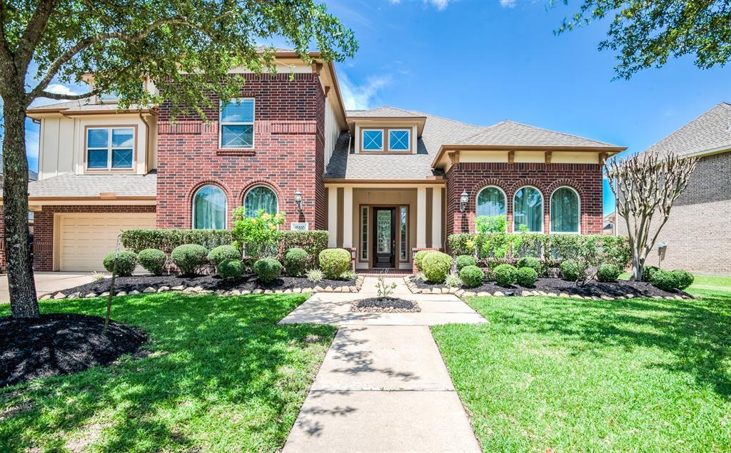15810 Brickman Court Property Photo - Houston, TX real estate listing