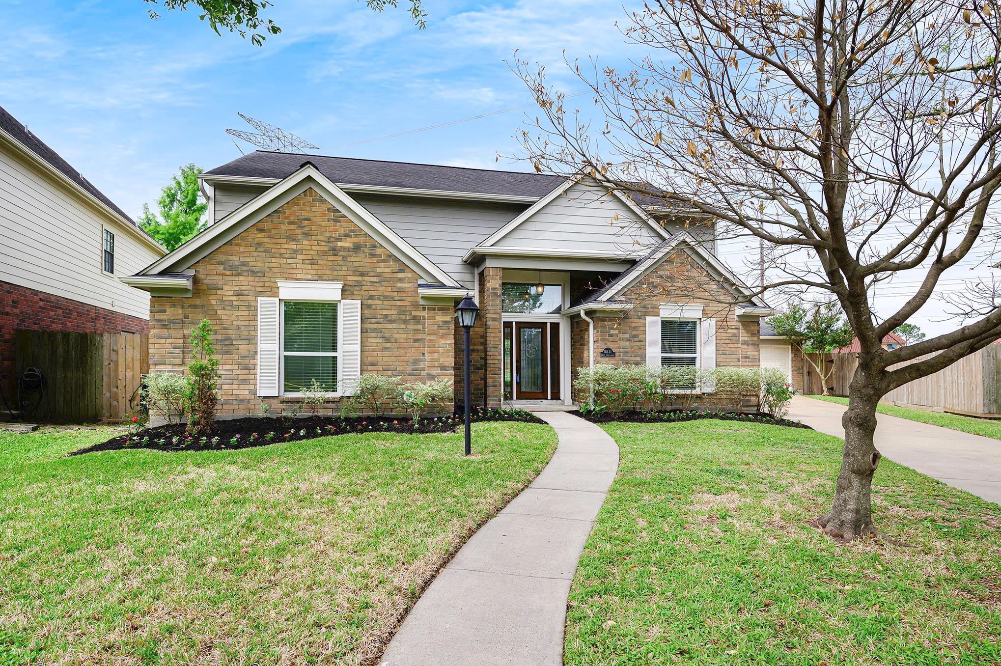 8831 Bent Spur Lane Property Photo
