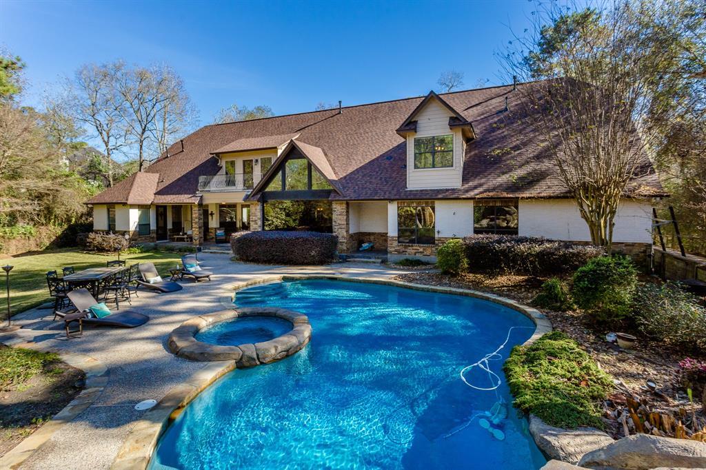 14634 Overbrook Lane Property Photo - Pinehurst, TX real estate listing