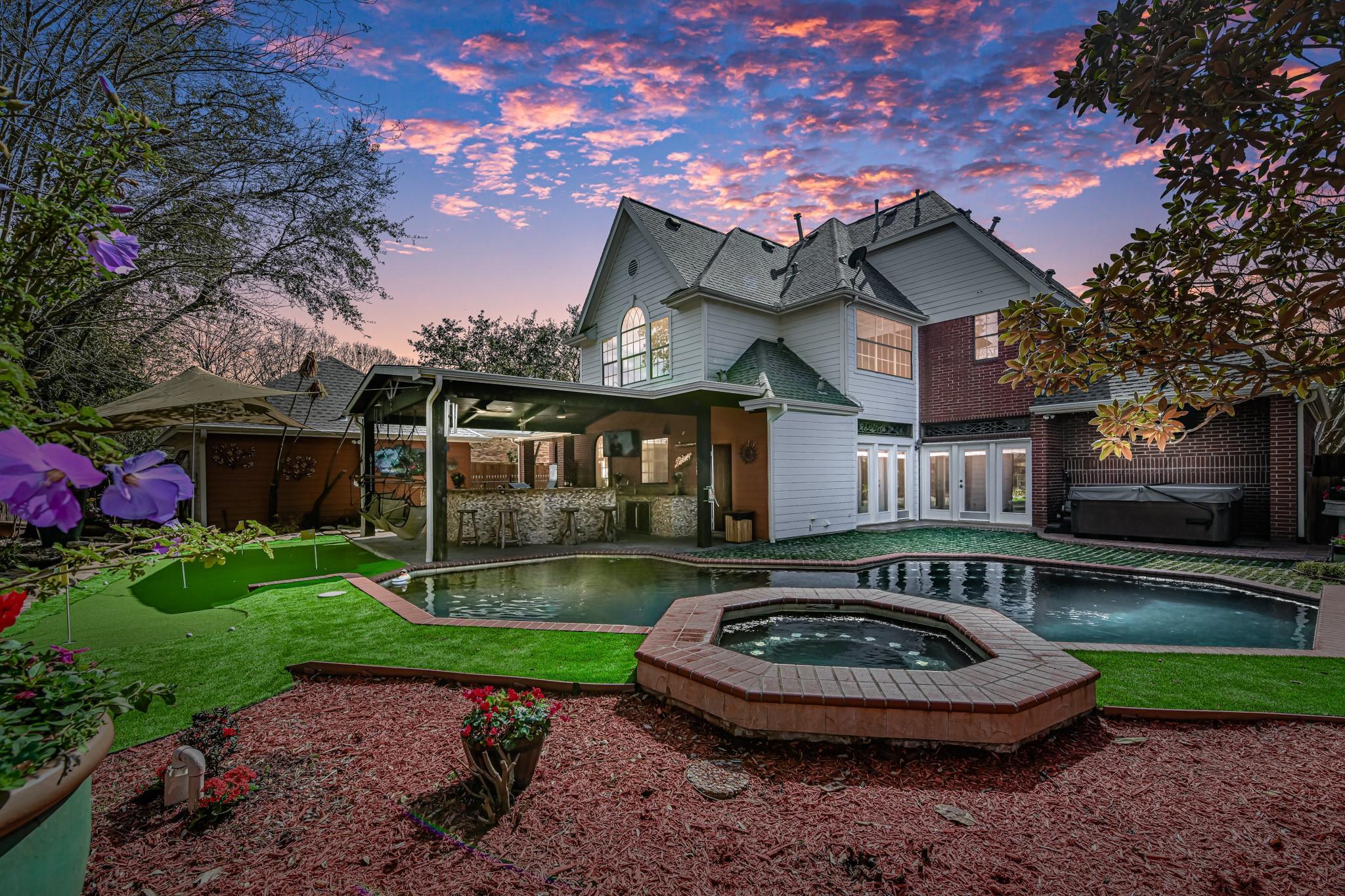 2222 Town Oaks Drive Property Photo