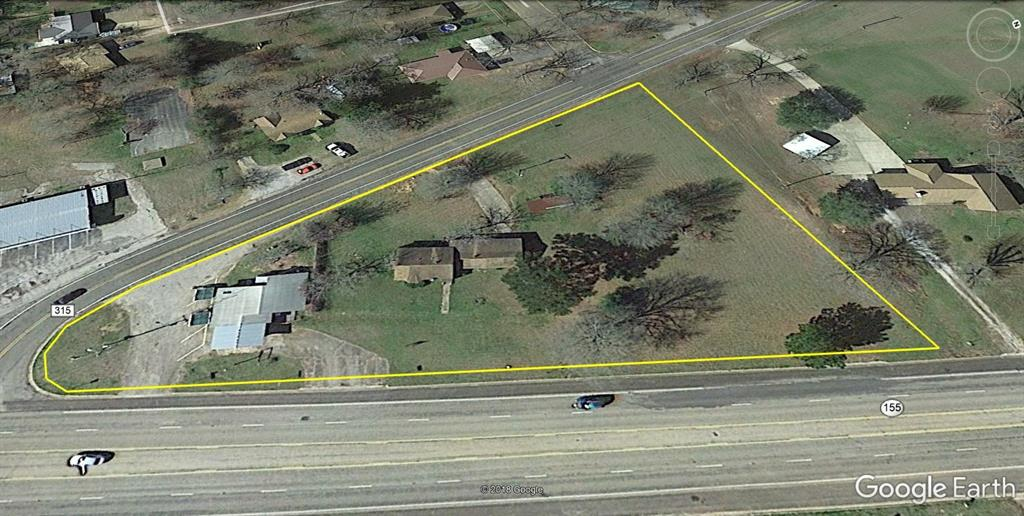 2601 State Highway 155 Property Photo - Palestine, TX real estate listing