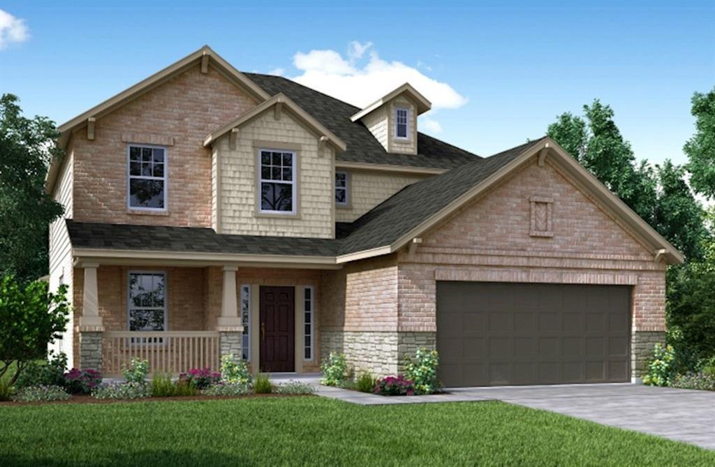 360 Cavil Barrier Lane, La Porte, TX 77571 - La Porte, TX real estate listing