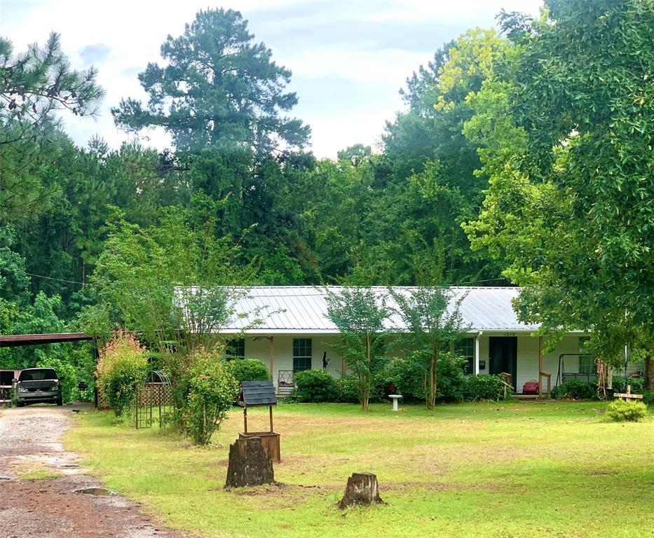 1018 State Highway 147 Property Photo - Zavalla, TX real estate listing
