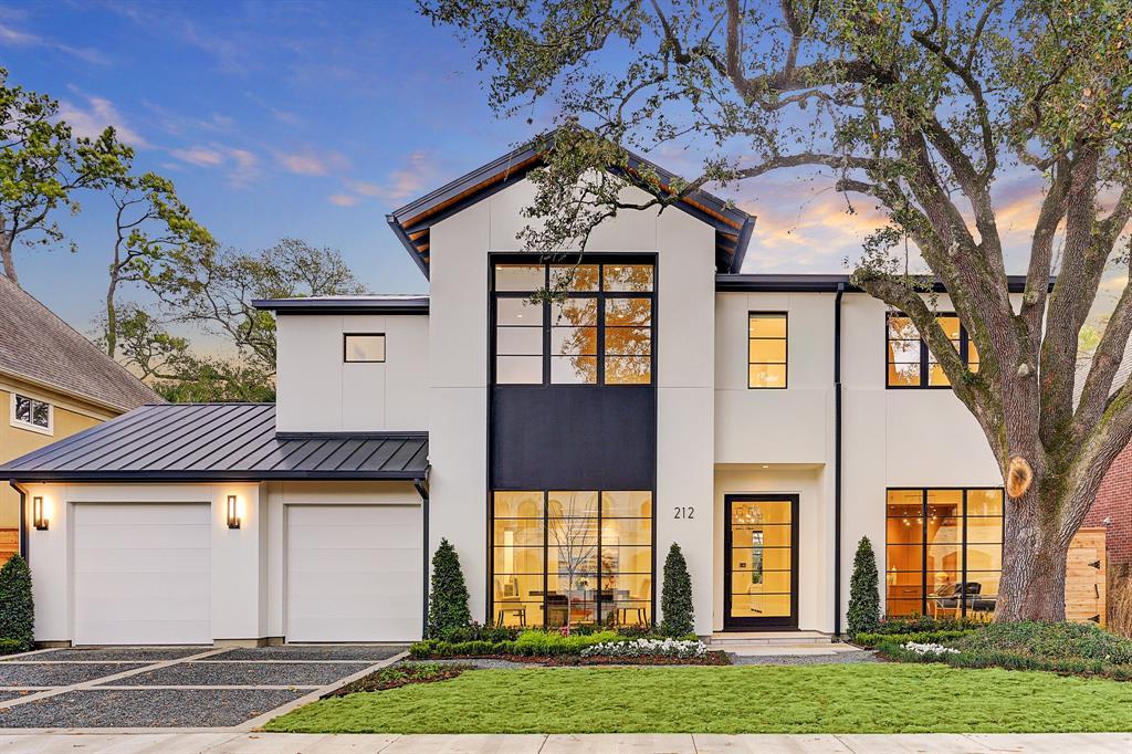 212 E Cowan Drive, Houston, TX 77007 - Houston, TX real estate listing