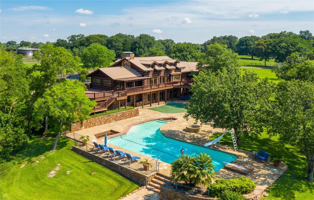 23859 Robertson Road Property Photo - Millican, TX real estate listing