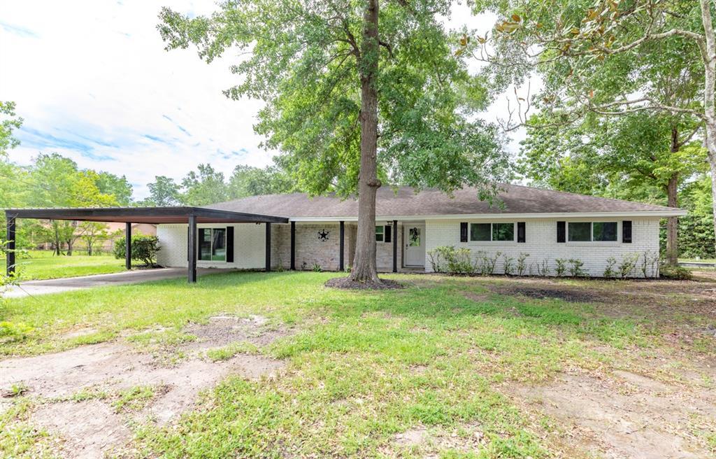 4 Michael Loop, Lumberton, TX 77657 - Lumberton, TX real estate listing