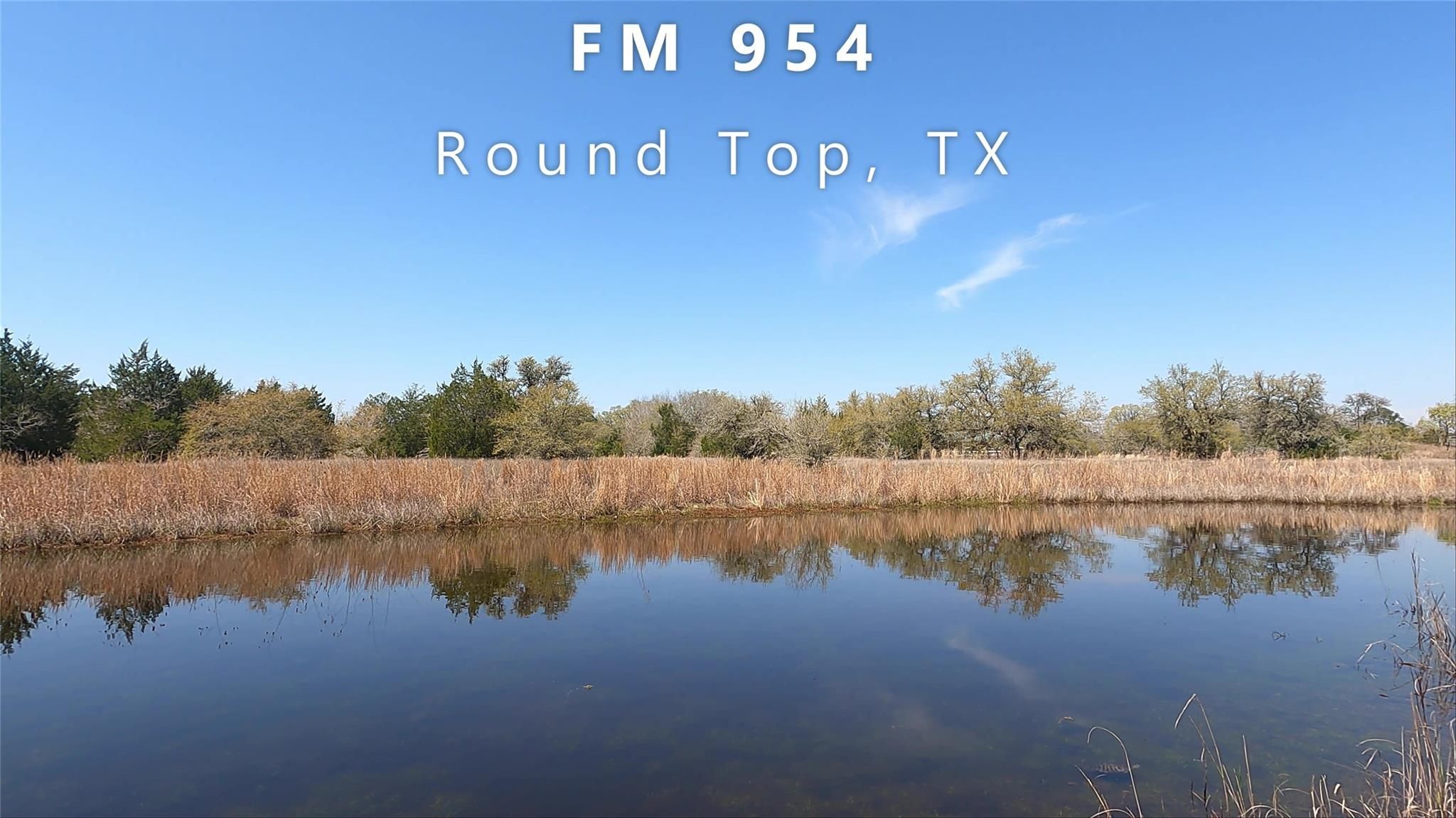 000 Fm 954 - Tract 1 Property Photo