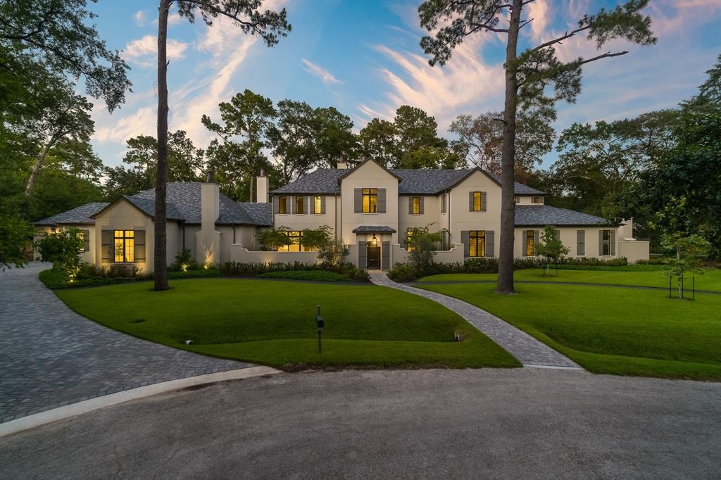 881 Country Lane Property Photo - Houston, TX real estate listing