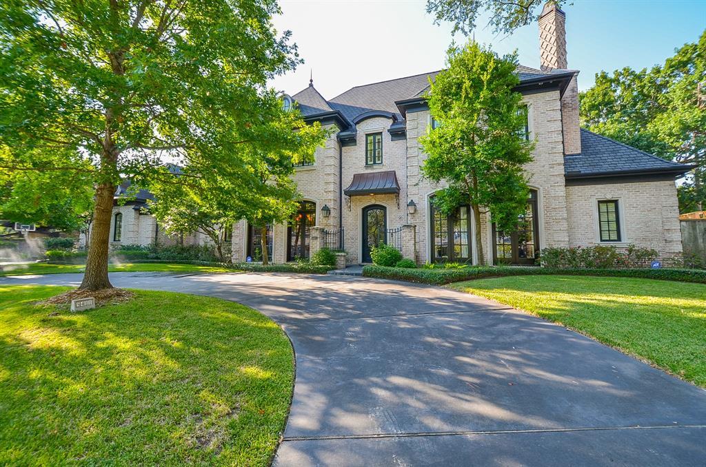 5411 Inwood Drive Property Photo