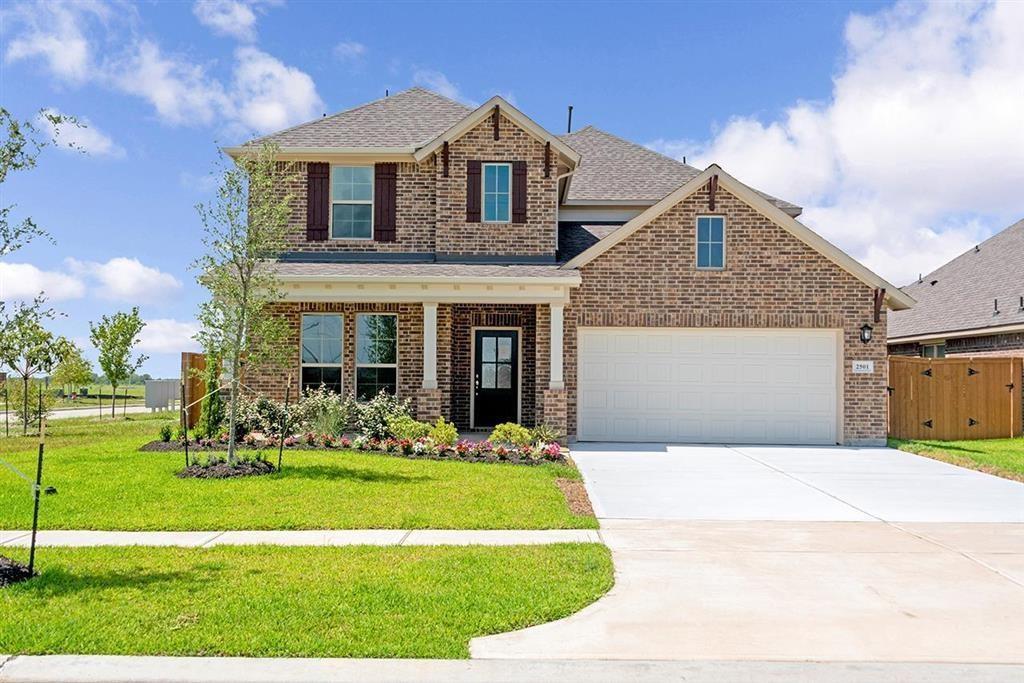 2501 Bayrose Drive Property Photo - Texas City, TX real estate listing