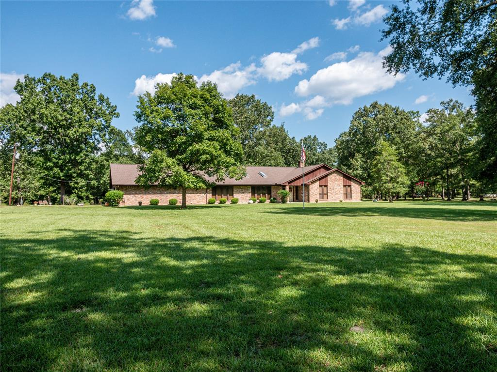 221 Hosea Forrest Road Property Photo - Huntington, TX real estate listing