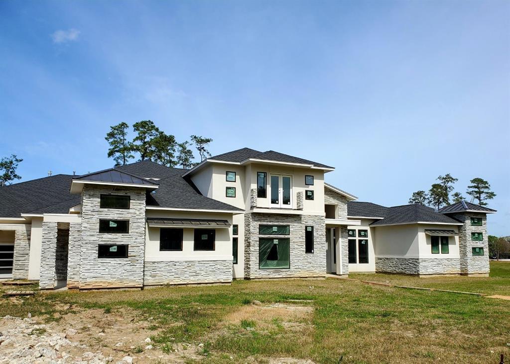 106 Kings Lake Estates Boulevard, Houston, TX 77346 - Houston, TX real estate listing