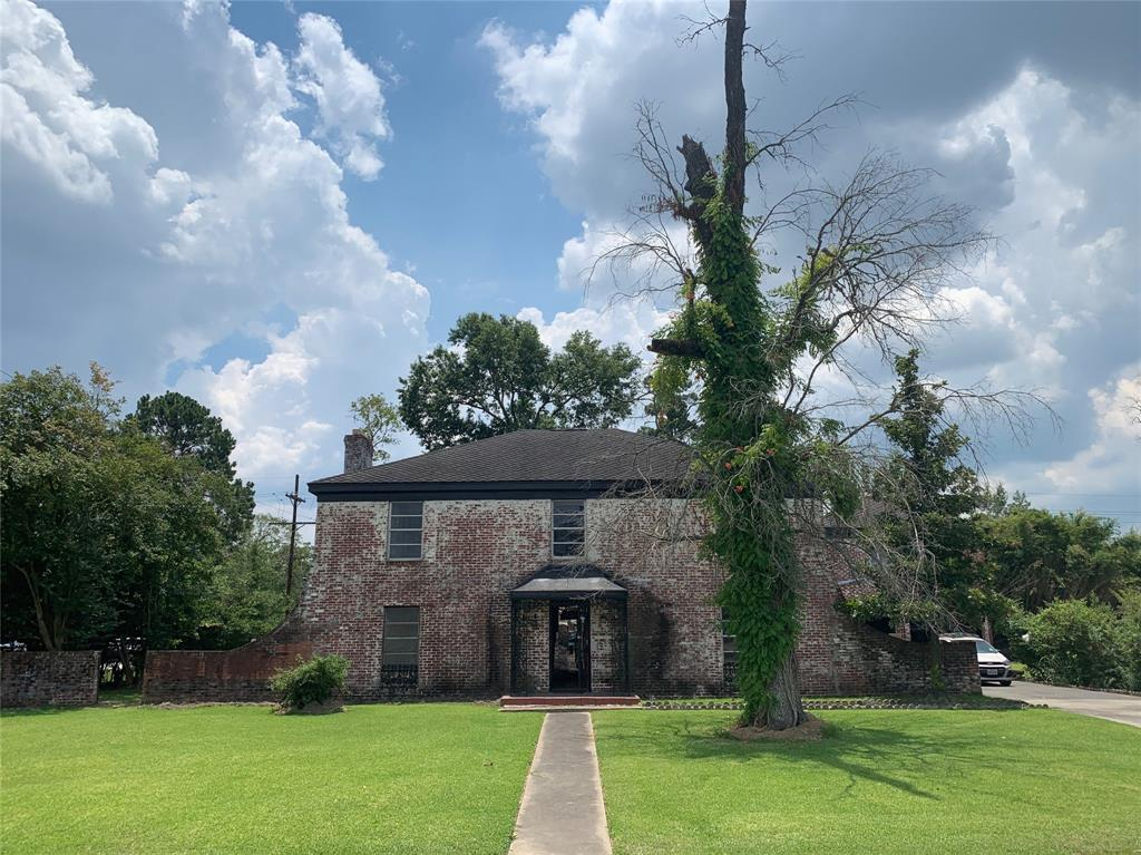 2505 Beech Street Property Photo - Beaumont, TX real estate listing