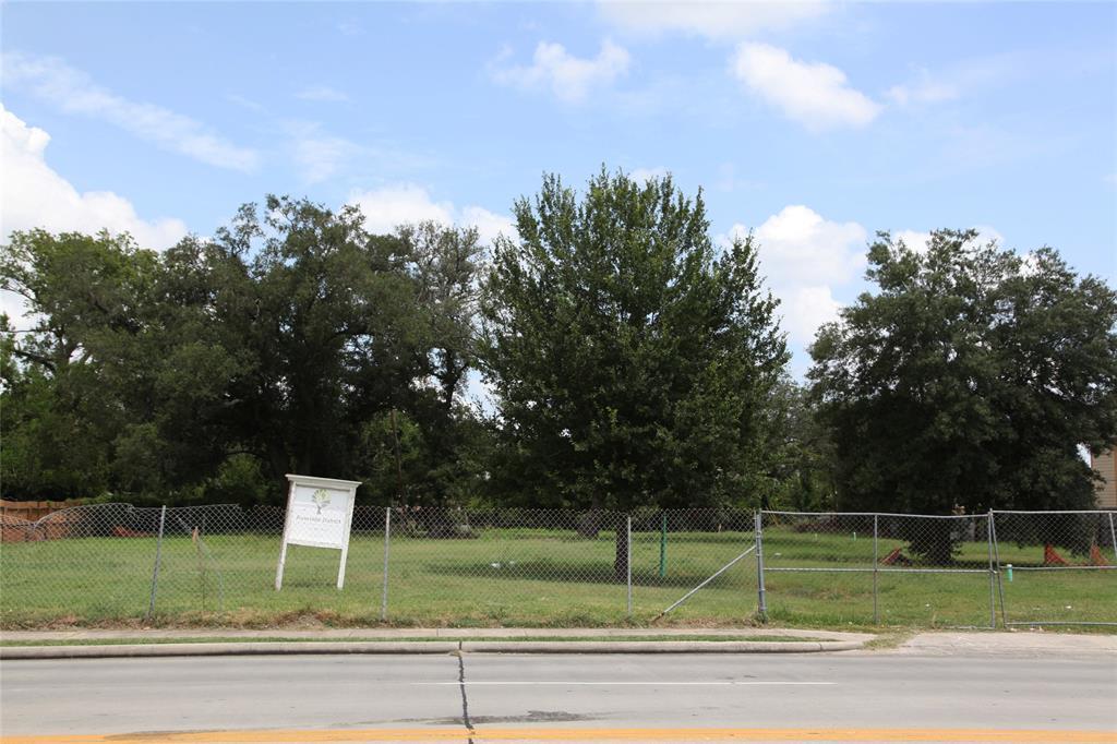 0,Griggs,, Houston, TX 77021 - Houston, TX real estate listing