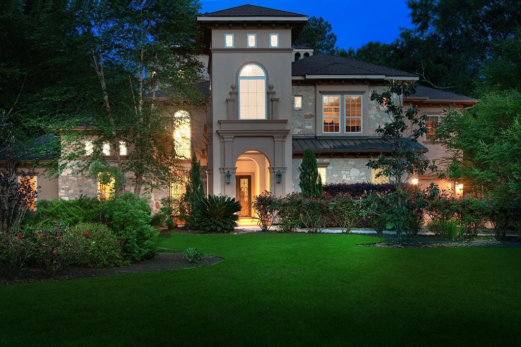 3706 W Benders Landing Boulevard Property Photo - Spring, TX real estate listing
